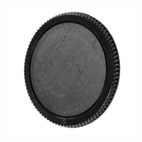 Dot Line Body Cap for Sony Alpha