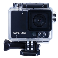 Craig HD Action Camera & Video Recorder
