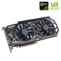 EVGA GeForce GTX 1080 Ti SC Black Edition GAMING 11GB GDDR5X Video Card