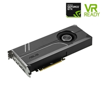 ASUS GeForce GTX 1080 Ti Turbo Edition Gaming 11GB GDDR5X Video Card