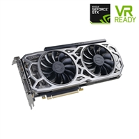 EVGA GeForce GTX 1080 Ti SC2 GAMING 11GB GDDR5X Video Card