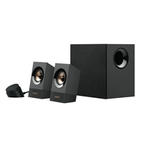 Logitech Z537 Bluetooth Speaker System w/ Subwoofer