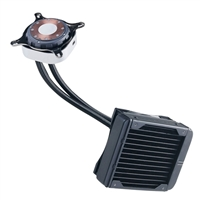 EVGA EVGA CLC 120 Liquid/Water RGB LED CPU Cooler (400-HY-CL12-V1)