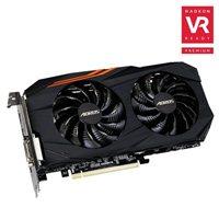 Gigabyte AORUS Radeon RX 580 XTR 8GB GDDR5 Video Card