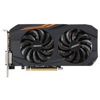 Gigabyte AORUS Radeon RX 580 8GB GDDR5 Video Card