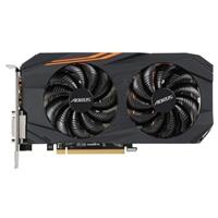 Gigabyte AORUS Radeon RX 580 8GB GDDR5 Video Card