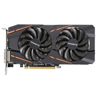 Gigabyte Radeon RX 580 Gaming 8GB GDDR5 Video Card