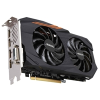Gigabyte AORUS Radeon RX 570 4GB GDDR5 Video Card