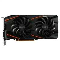 Gigabyte Radeon RX 570 Gaming 4GB GDDR5 Video Card