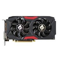 PowerColor AXRX Radeon Red Dragon RX 580 8GB GDDR5 Video Card