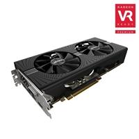 Sapphire Technology Radeon NITRO+ RX 580 8GB GDDR5 Video Card