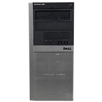 Dell OptiPlex 980 Desktop Computer Refurbished