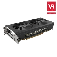 Sapphire Technology Radeon PULSE RX 570 4GB GDDR5 Video Card