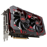 PowerColor AXRX Radeon RX-580 Red Devil 8GB GDDR5 Video Card