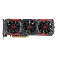 PowerColor AXRX RADEON Red Devil RX-570 Overclocked 4GB GDDR5 Video Card