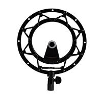 Blue Microphones RADIUS II YETI Suspension Mount - Black