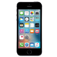 Apple iPhone 5 Unlocked Smartphone