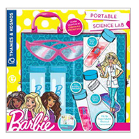 Thames & Kosmos Barbie Perfect Potion