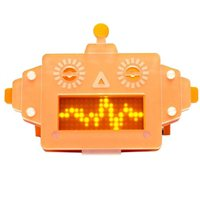 Pimoroni Scroll Bot Project Kit for Raspberry Pi Zero W