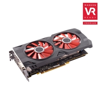 XFX Radeon RX-570 Overclocked 4GB GDDR5 Video Card