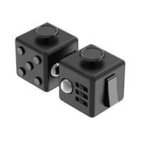 Bytech 6-in-1 Fidget Block