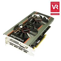 Visiontek Radeon RX 580 Overclocked 8GB GDDR5 Video Card
