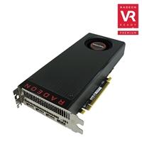 Visiontek Radeon RX 570 Overclocked 4GB GDDR5 Video Card