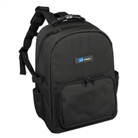 B&W International Move Tech Backpack - Black