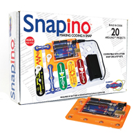 Elenco Snapino Kit