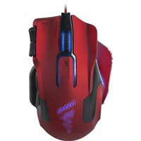 Speedlink OMNIVI Core Gaming Mouse - Red