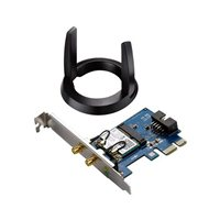 ASUS PCE-AC55BT AC1200 Dual Band PCI-Express Adapter