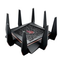ASUS ROG Rapture GT-AC5300 Tri-Band Wi-Fi MU-MIMO Router with Game Boost Technology