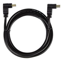 RCA 6ft HDMI Cable with right angle connectors
