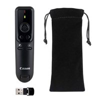 Canon PR500-R Wireless Presenter Remote - Black