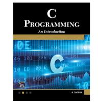 Stylus Publishing C Programming: A Self-Teaching Introduction