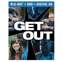 Universal Get Out Blu-Ray