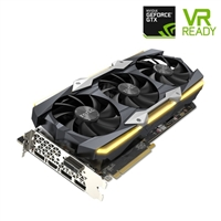 Zotac GeForce GTX 1080 Ti AMP Extreme Edition 11GB GDDR5X Gaming Video Card