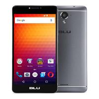 BLU R1 Plus Unlocked Smartphone - Black
