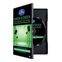 Savage Green Screen Photo Creator Kit