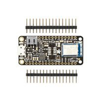 Adafruit Industries Feather nRF52 Bluefruit LE - nRF52832