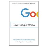 Academic Press HOW GOOGLE WORKS