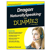 Wiley Dragon NaturallySpeaking For Dummies, 4th Edition