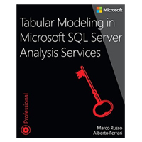 Microsoft Press Tabular Modeling in Microsoft SQL Server Analysis Service, 2nd Edition