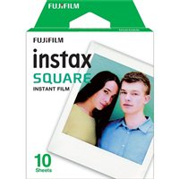 Fuji Instax Square Instant Film - 10 Sheets
