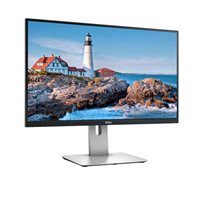 "Dell U2515H 25"" UltraSharp QHD LED Monitor"