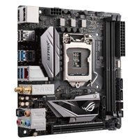 ASUS STRIX B250I Gaming LGA 1151 mITX Intel Motherboard