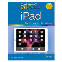 Wiley TY VISUALLY IPAD 5/E