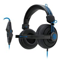 Accessory Power Enhance Pathogen Gaming Headset - Black