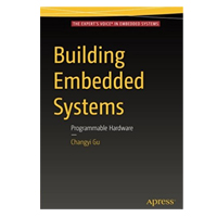 Apress BUILDING EMBEDDED SYSTEMS