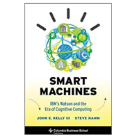 Columbia University Press SMART MACHINES